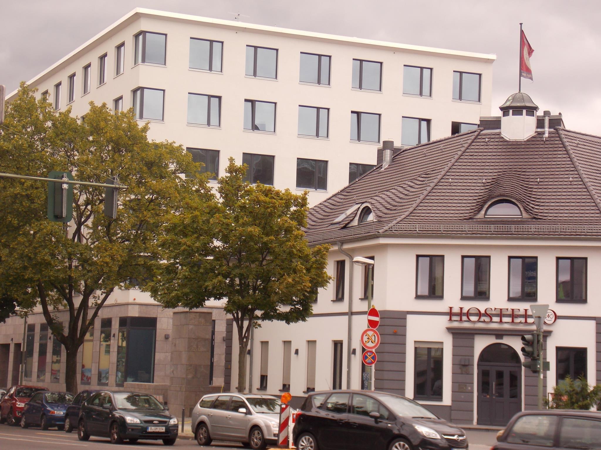 Ocak Apartment And Hotel