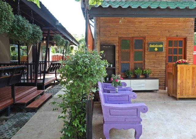 เรือนมะเม่า เขาใหญ่ – Ma Moths House Khao Yai