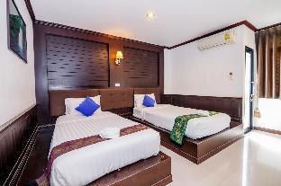 [チェラメー]ヴィラ(28m2)| 1ベッドルーム/1バスルーム DEBUA VILLA  Double room