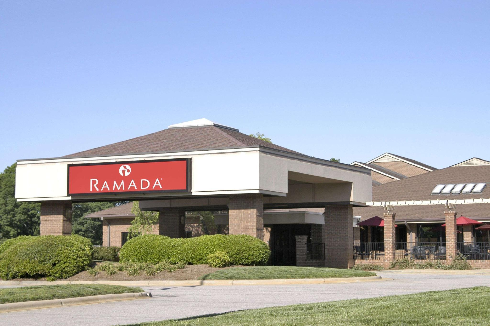 Ramada By Wyndham Raleigh
