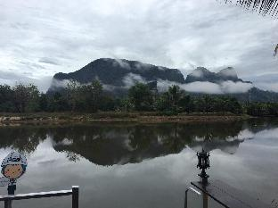 [ボーセーン/タブプード]バンガロー(27m2)| 1ベッドルーム/1バスルーム Erawan Phangnga Resort  @Phangnga