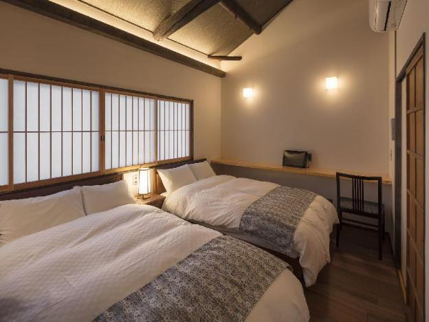 Sanjusangendo Yoitsubaki Holiday Rentals