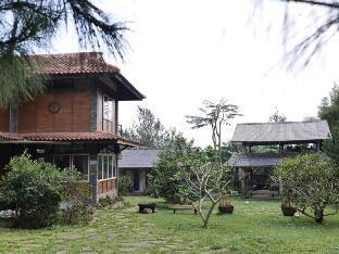 Rumahku Villa Lembang Bandung Kota