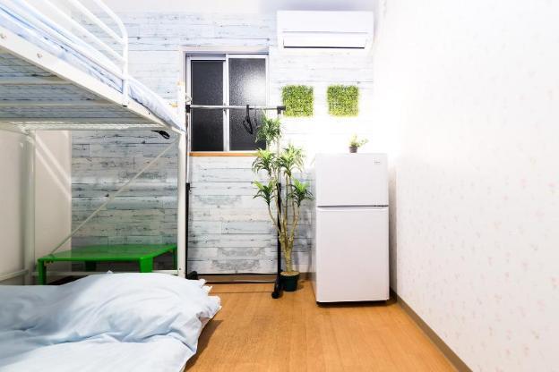 Private apartment near Asakusa skytree