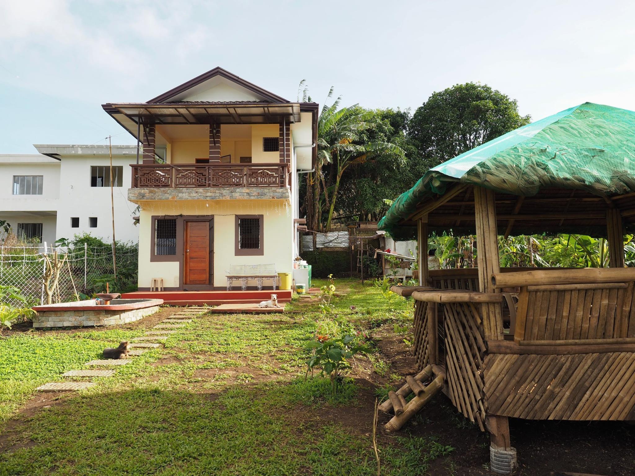 The Quiet Villa- Tagaytay