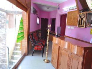 Yogi Residency