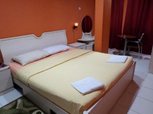 Emirates Hotel