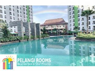 Pelangi Rooms - Apartment Green Lake View - B0309 Tangerang