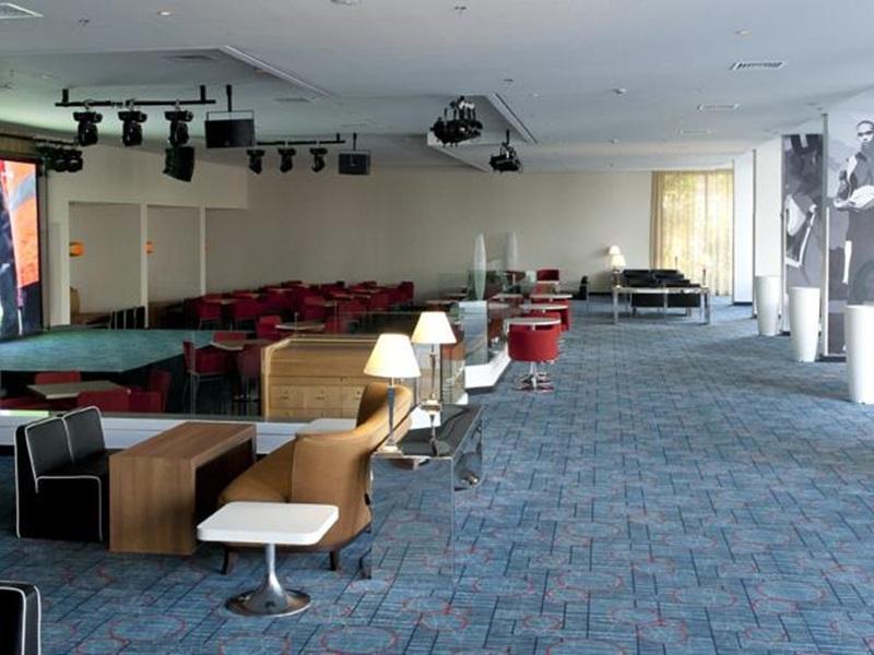 Isrotel Sport Club Hotel