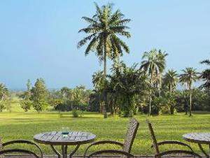 Le Meridien Ibom Hotel and Golf Resort