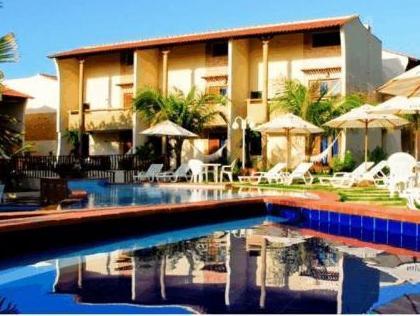 Solar Pipa Apartments