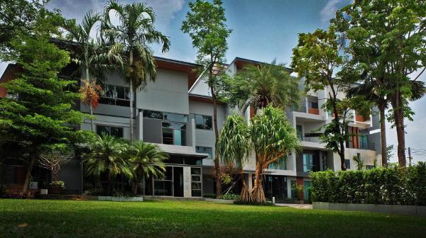 Wara Boutique Hotel Udon Thani