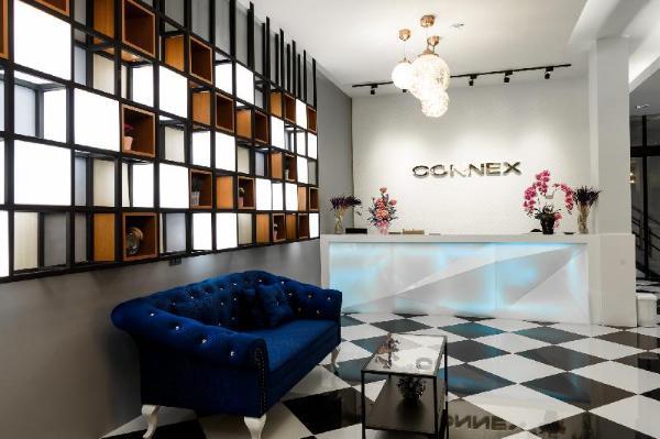 The Connex Asoke Bangkok