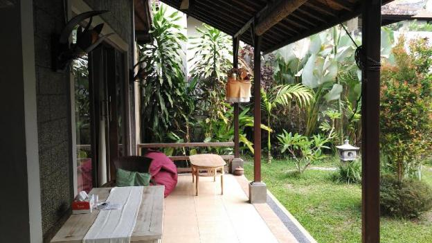 One Bedroom + private pool villa