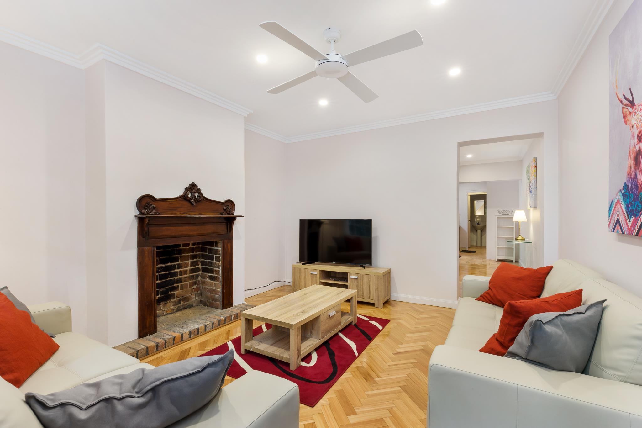 Darlinghurst Furnished Apartments 51 Yurong Street