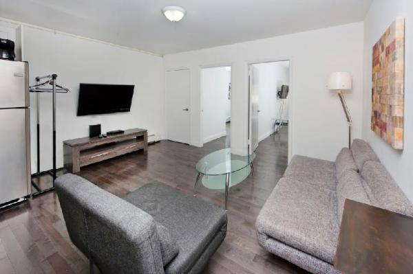 Elegant upscale 2 BR Apartment on Midtown East New York