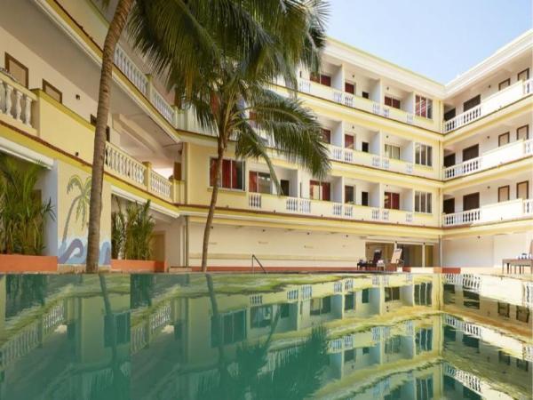 Goa - La Vida Varca - A Sterling holidays Resort Goa
