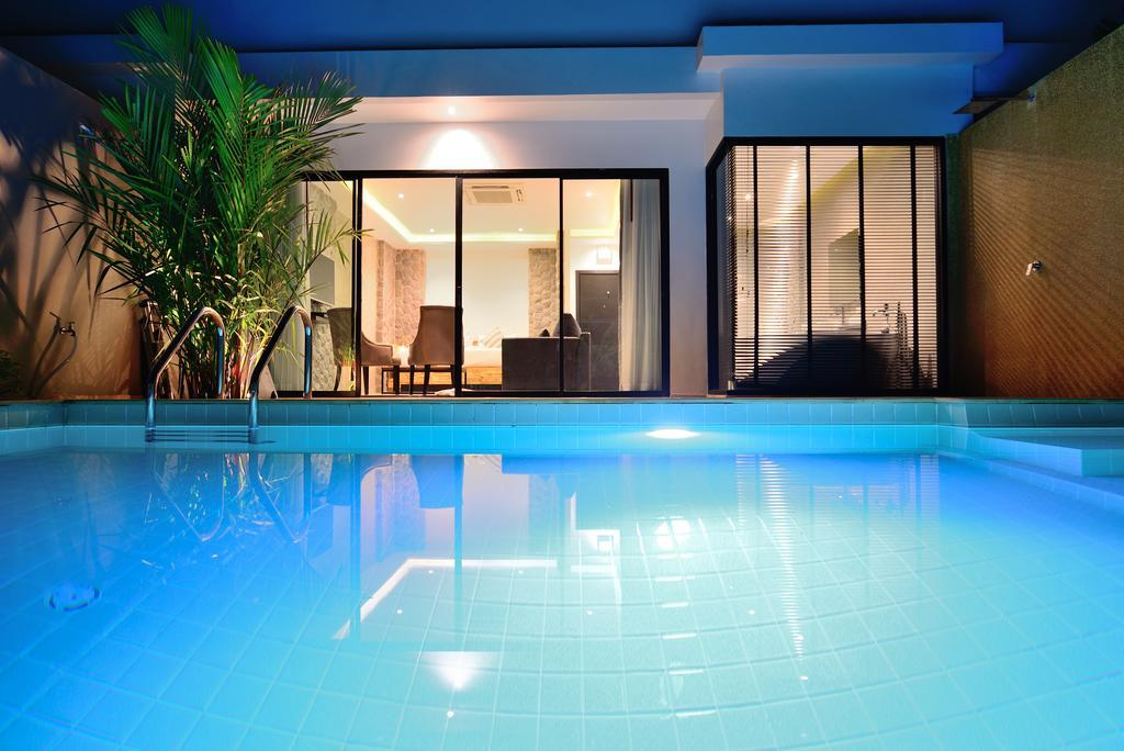 Pumeria Resort Phuket Reviews