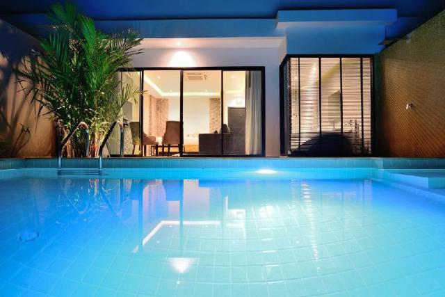 Pumeria Resort Phuket – Pumeria Resort Phuket