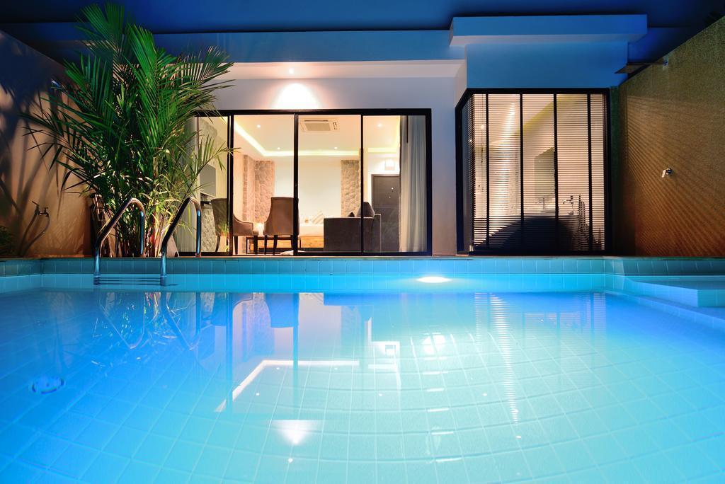Pumeria Resort Phuket Pumeria Resort Phuket