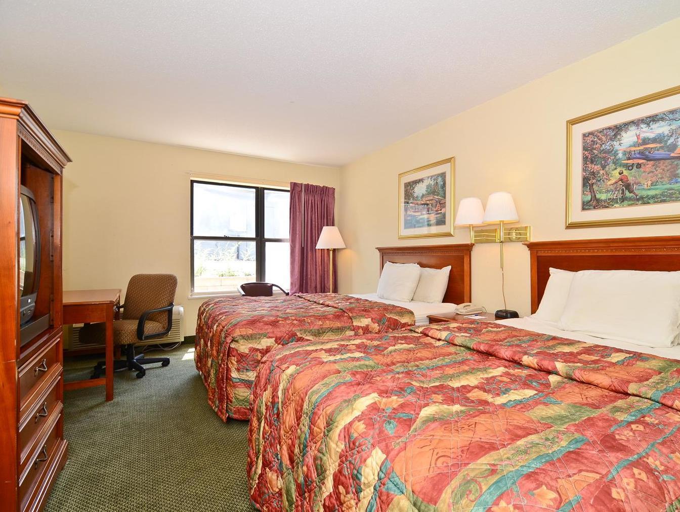 Americas Best Value Inn Lake St. Louis