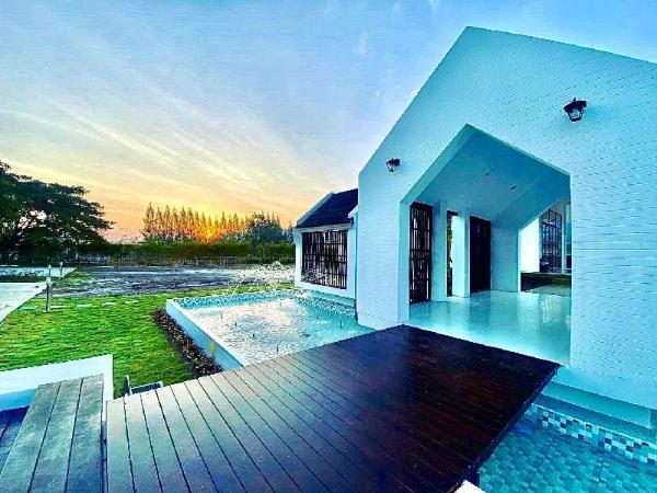 Berghaus101 Khao Yai