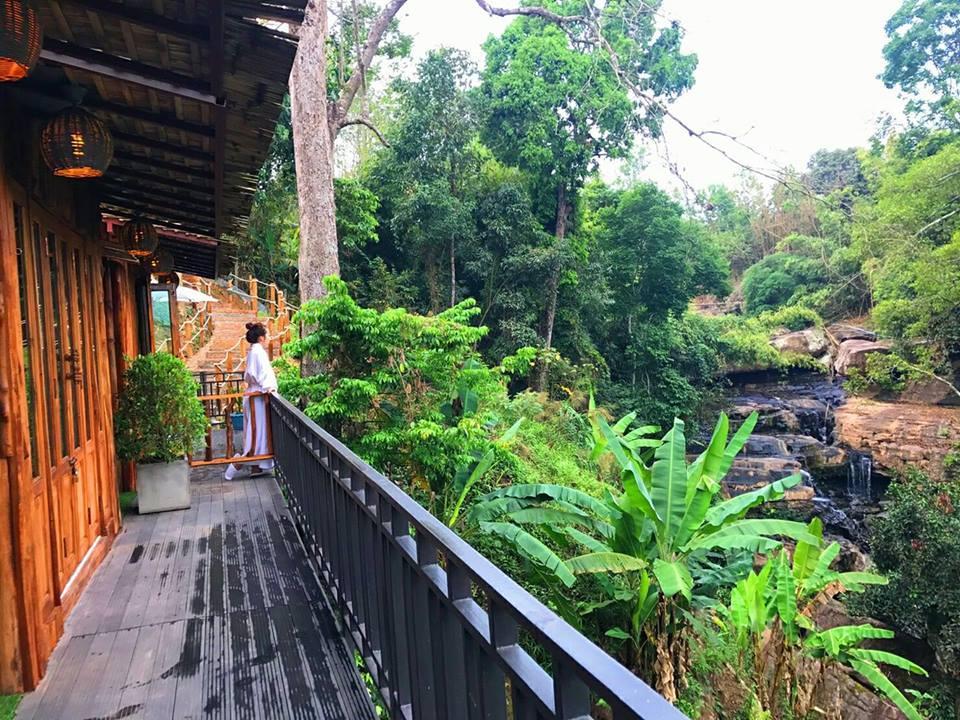 Sainamtok Resort