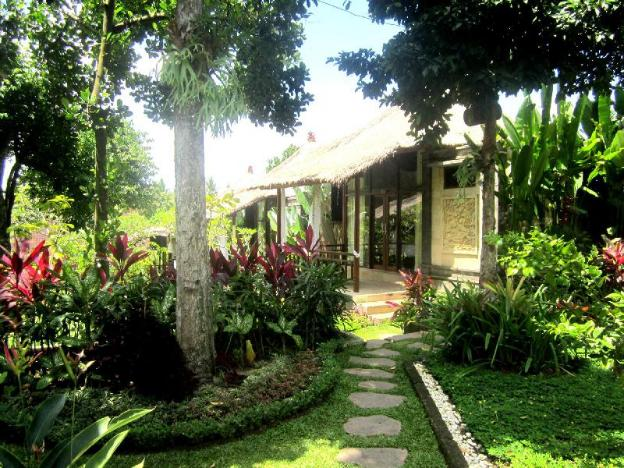 Astawa House