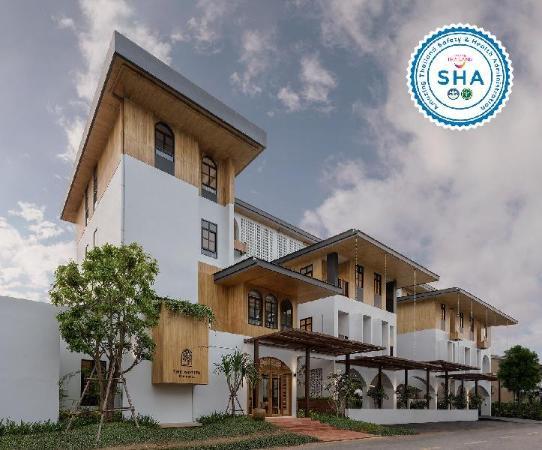 The Motifs Eco Hotel Chanthaburi