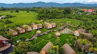 Srida Resort Lanna & Cafe Chiang Mai Thailand