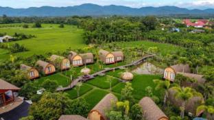 Srida Resort Lanna & Cafe - Chiang Mai