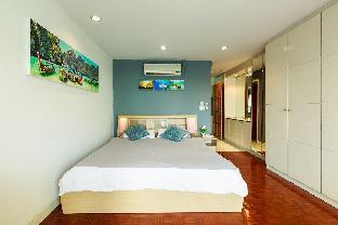 [プラトゥーナム]アパートメント(49m2)| 1ベッドルーム/1バスルーム Spacious and very cosy place in fantastic location