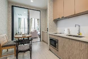 [プラトゥーナム]アパートメント(40m2)| 1ベッドルーム/1バスルーム Luxury Home 100m BTS Ploenchit FREE airport PickUp