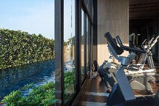 [スクンビット]アパートメント(31m2)| 1ベッドルーム/1バスルーム Stylish condo with amazing facilities 500m to BTS