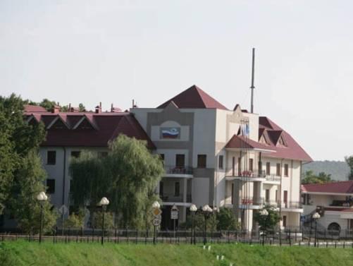 Belogorye Hotel