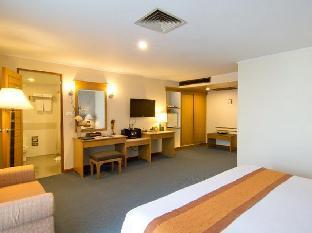 マンハッタン ホテル Manhattan Hotel