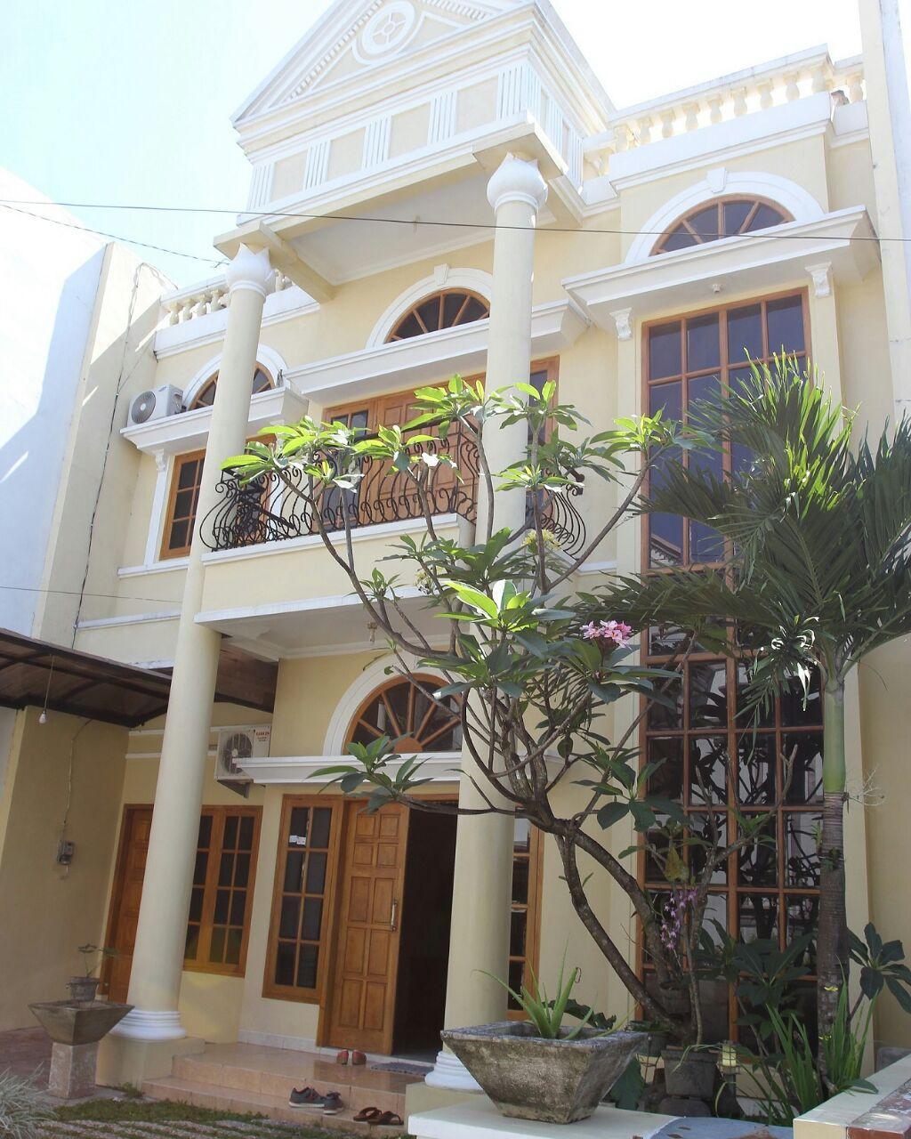 Gowinda House 1