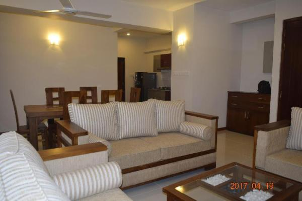 3B Regent Residencies Colombo