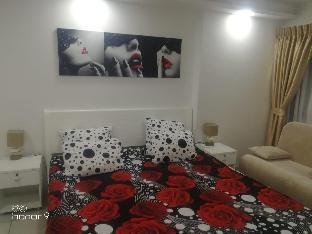 [プラタムナックヒル]アパートメント(32m2)| 1ベッドルーム/0バスルーム Apartment in Siam Oriental Tropical Garden Condo