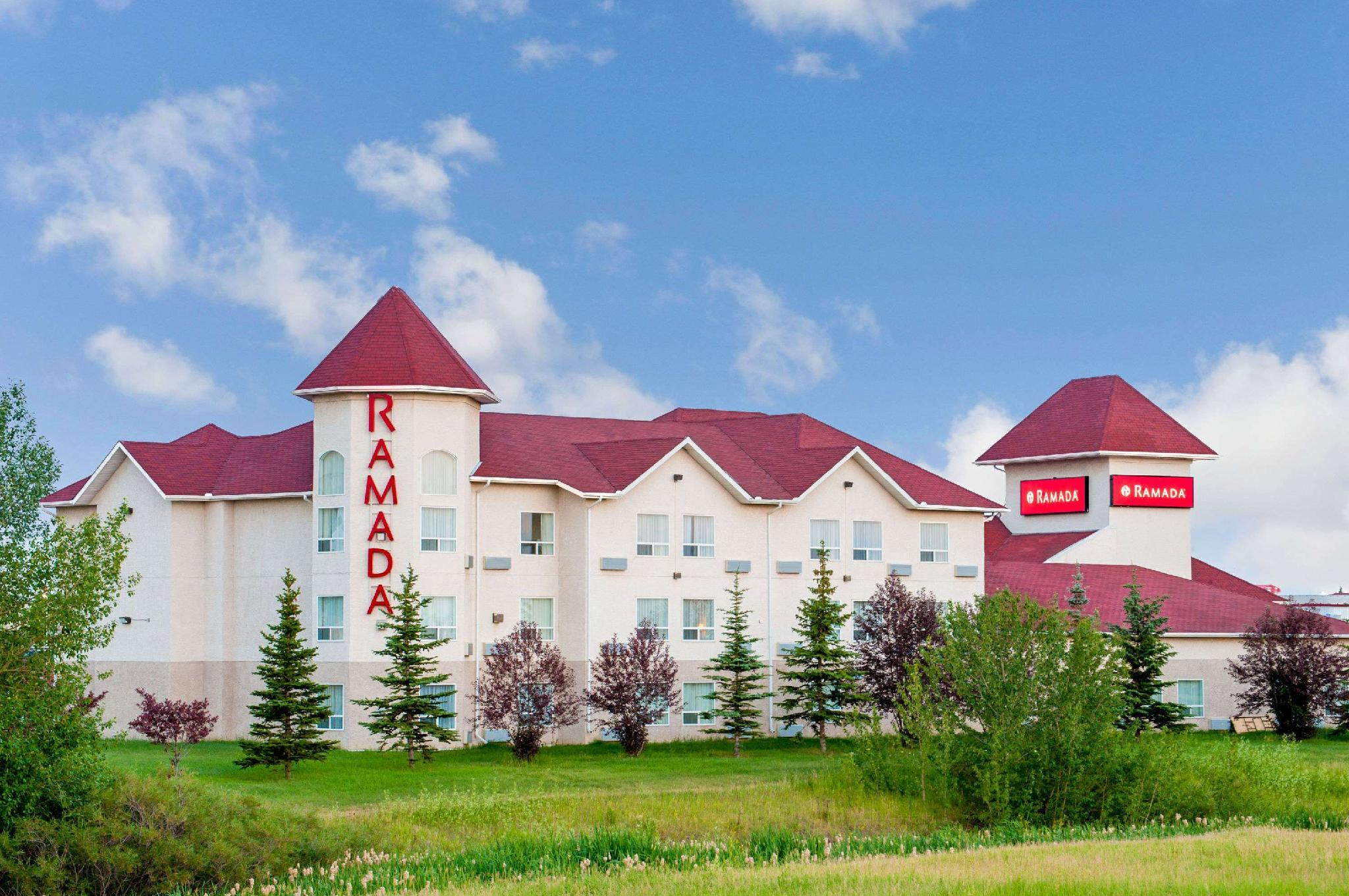 Ramada By Wyndham Edmonton International Airport