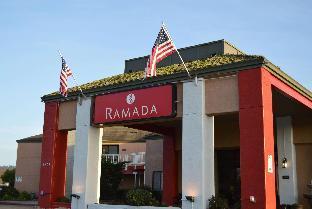 Ramada by Wyndham Arcata Arcata (CA) California United States