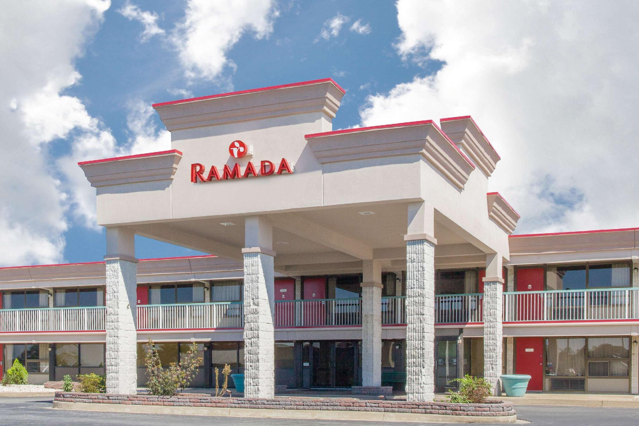 Ramada Hotel And Conference Center By Wyndham Edgewood