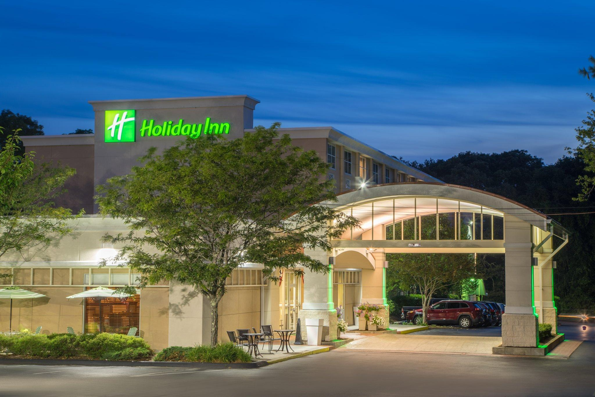 Holiday Inn South Kingstown Newport Area