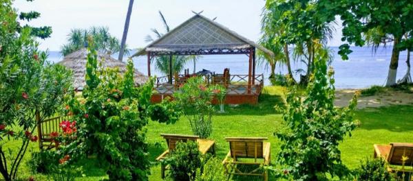 Lanta A & J Klong-khong Beach Koh Lanta