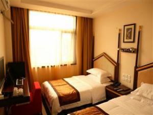 Shenggang Express Hotel