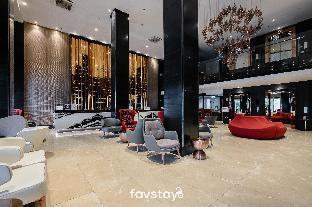 Verve Hotel and Residence Bangkok Verve Hotel and Residence Bangkok
