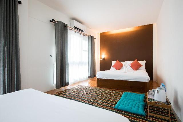 โรงแรมเปิงใจ๋ – Pengjai Hotel