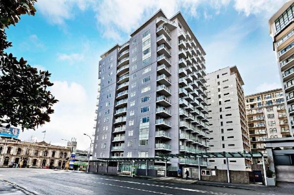 Skycity Victopia Apartment Auckland