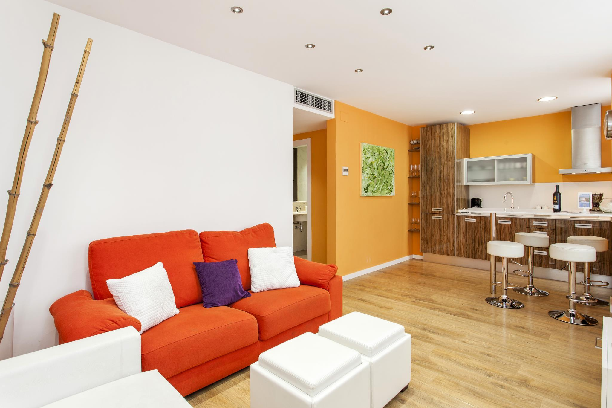 1304   Penthouse Terrace