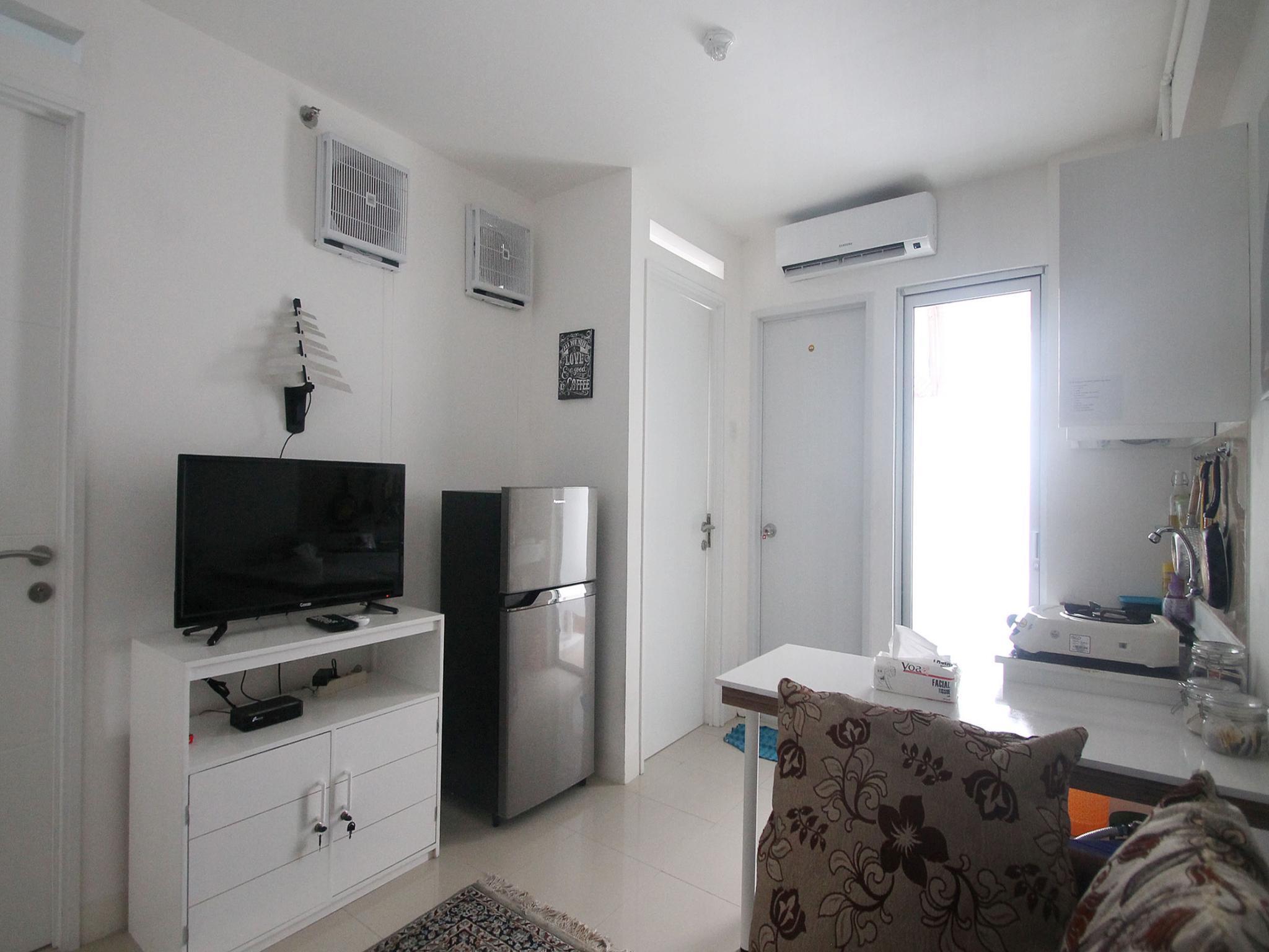 2 Bedroom Standard At Bassura City
